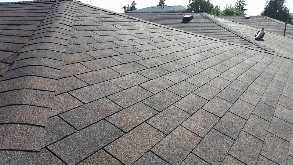 Roof Repair in Mississauga