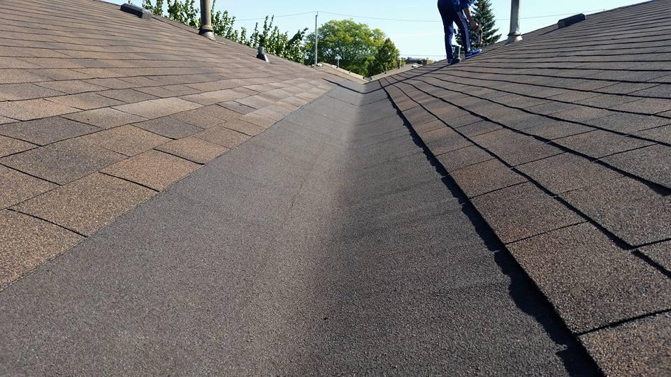 flat roof leak repair toronto