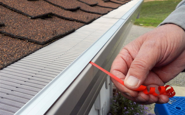 9 Lessons Learned: Gutters